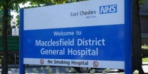 Bump, Birth and Baby event set to showcase maternity services at Macclesfield Hospital