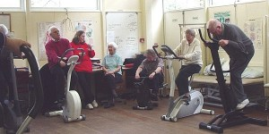 Macclesfield & District Cardiac Support Group
