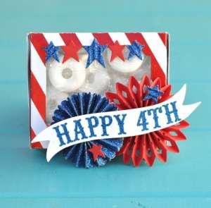 Fourth of July Treat Box