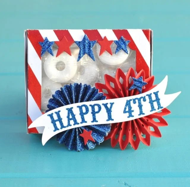 Fourth of July Box