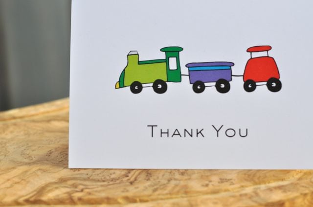 Expressionery cards