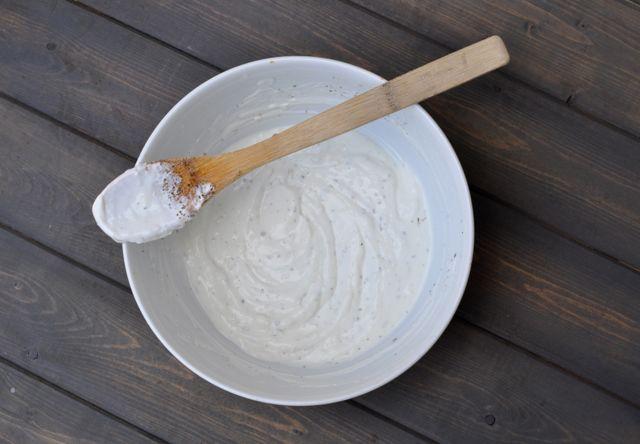 Greek yogurt chicken marinade recipe