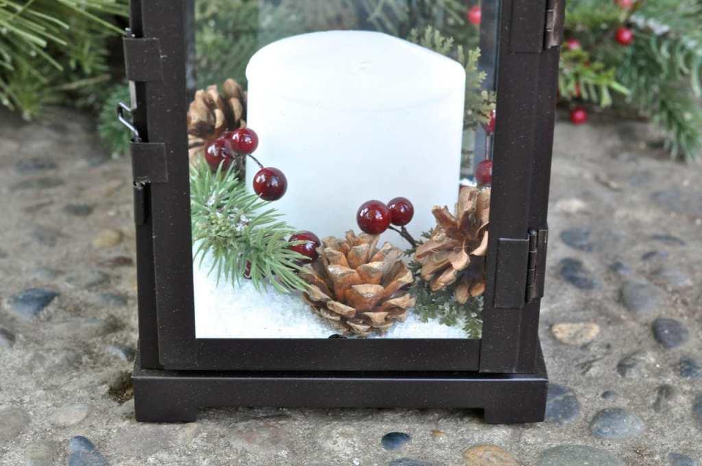 Christmas lantern 2