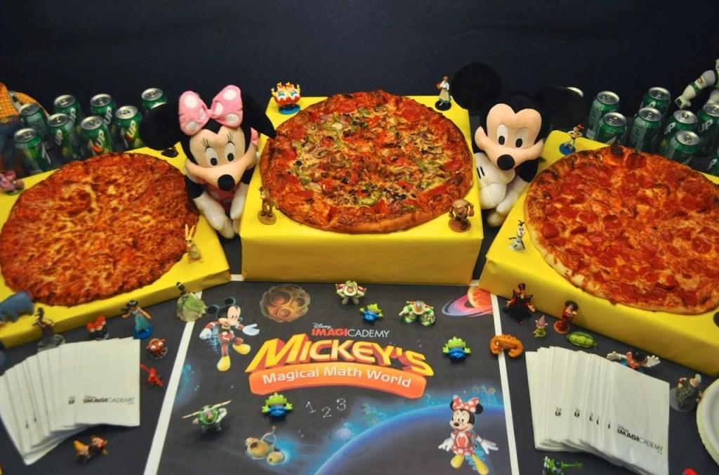 Disney Imagicademy Party 3