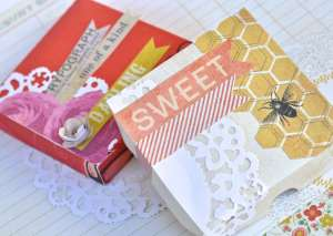 Sweet Candy Box DIY