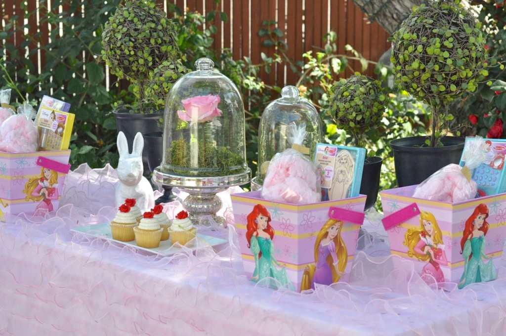 Disney princess Easter baskets 2