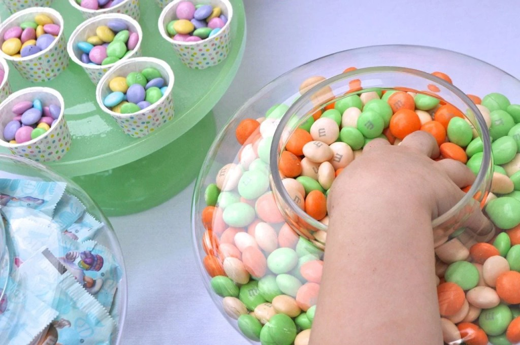 Easter table ideas 5