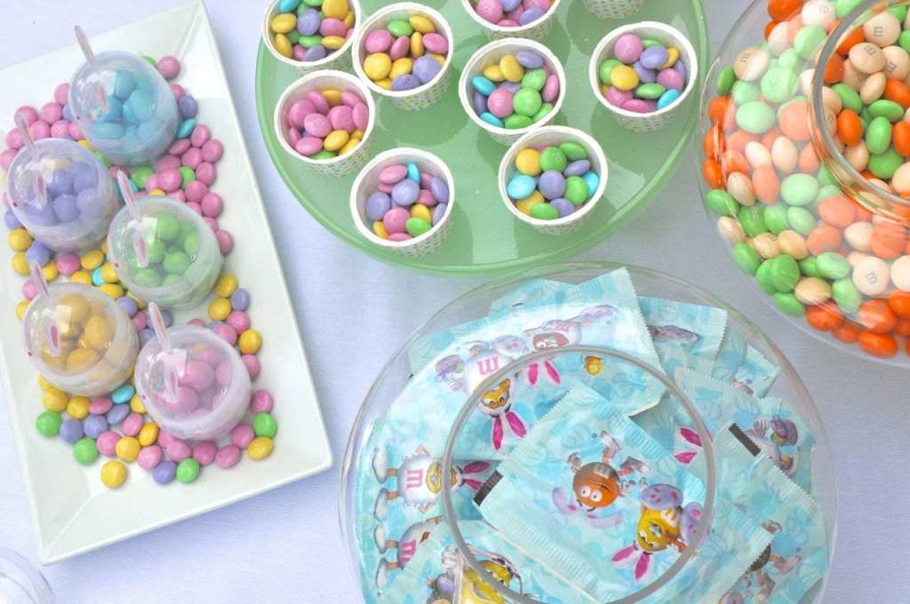 Easter table ideas 6