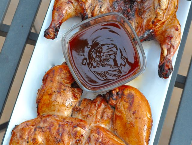 How to Grill A Cornish Hen