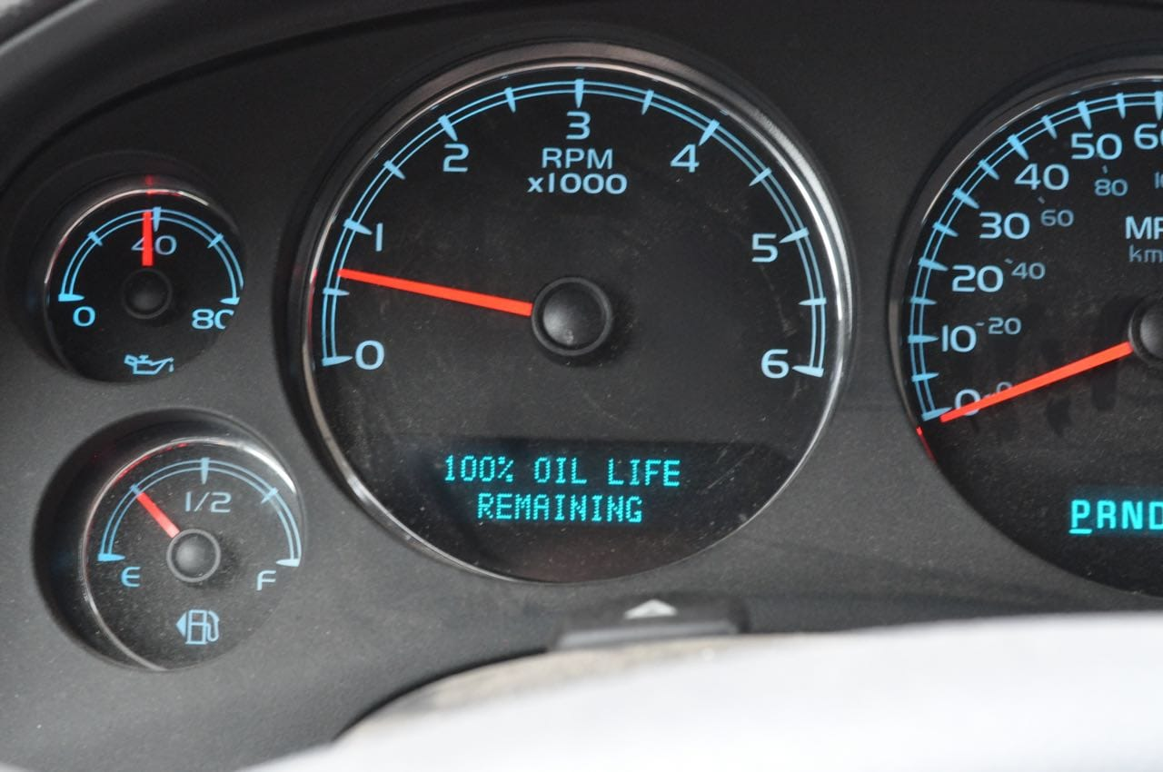 how to change your oil in your car