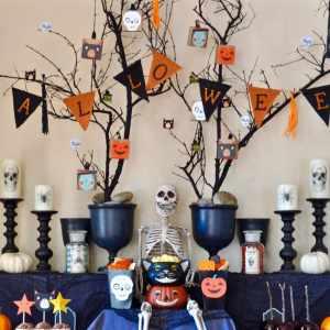 Fun Kids Halloween Party
