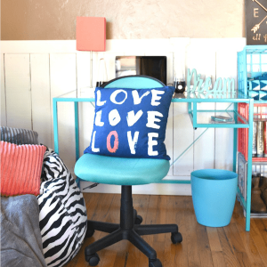 7 Ways to Personalize a College Dorm Room