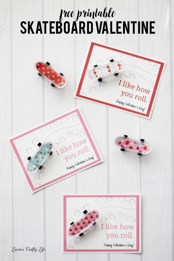 Free-printable-Skateboard-Valentine-cards-I-like-how-you-roll.