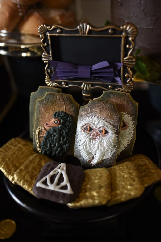 Fantastic Beasts And Where To Find Them Party That S Pure