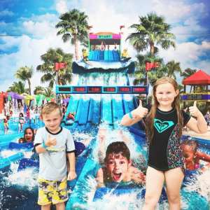 Fun in the Sun this Summer at LEGOLAND Water Park