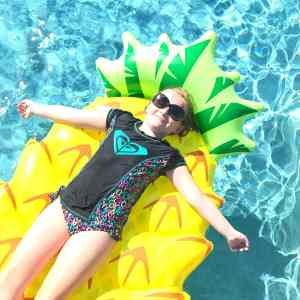 6 Best Pool Floats You Need This Summer that Won't Break the Bank