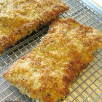 Panko Crusted Pork Cutlet