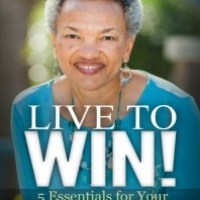 Live to Win Book