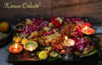 The Day of Love – Rajasthani Marwari Style !!  Happy Karwa Chauth :)