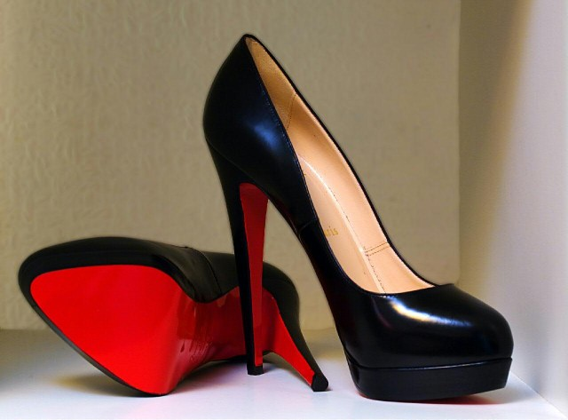 High heel classic pumps christian louboutin India