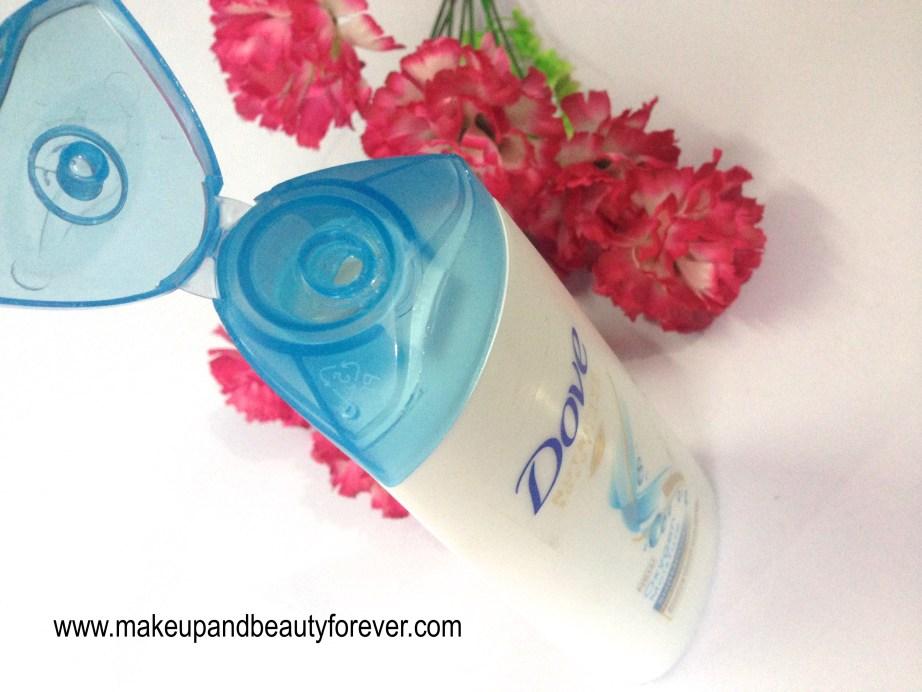 Dove Oxygen Moisture Shampoo Review 3