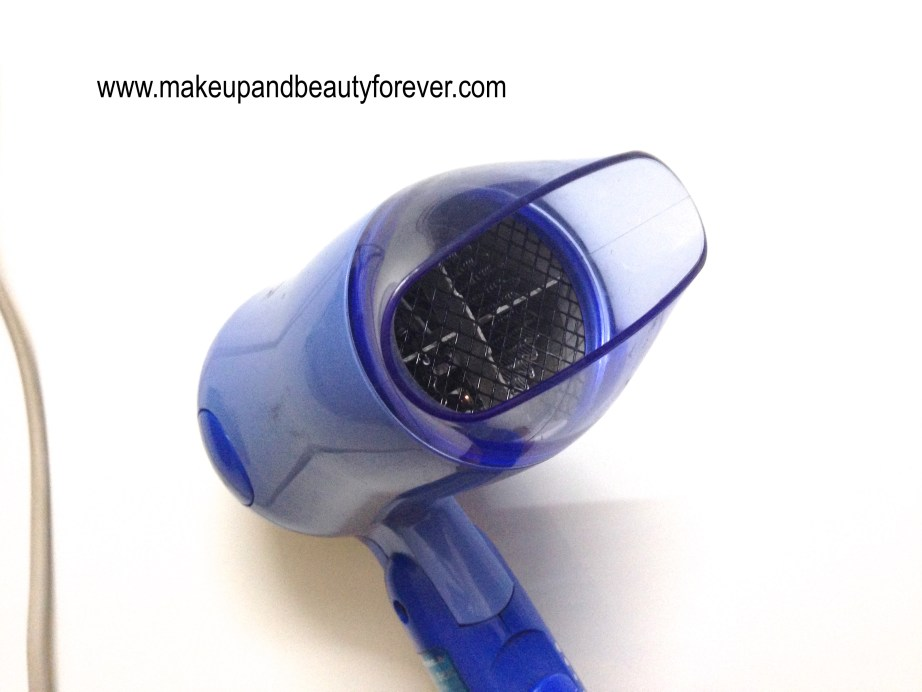 Panasonic Turbodry EH5282 Hair Dryer Review 3
