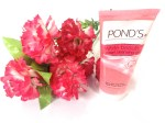 Ponds White Beauty Pearl Cleansing Gel Review