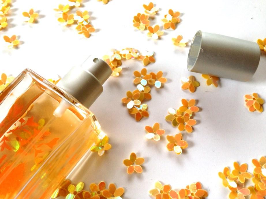 The Body Shop Indian Night Jasmine Eau De Toilette EDT Review