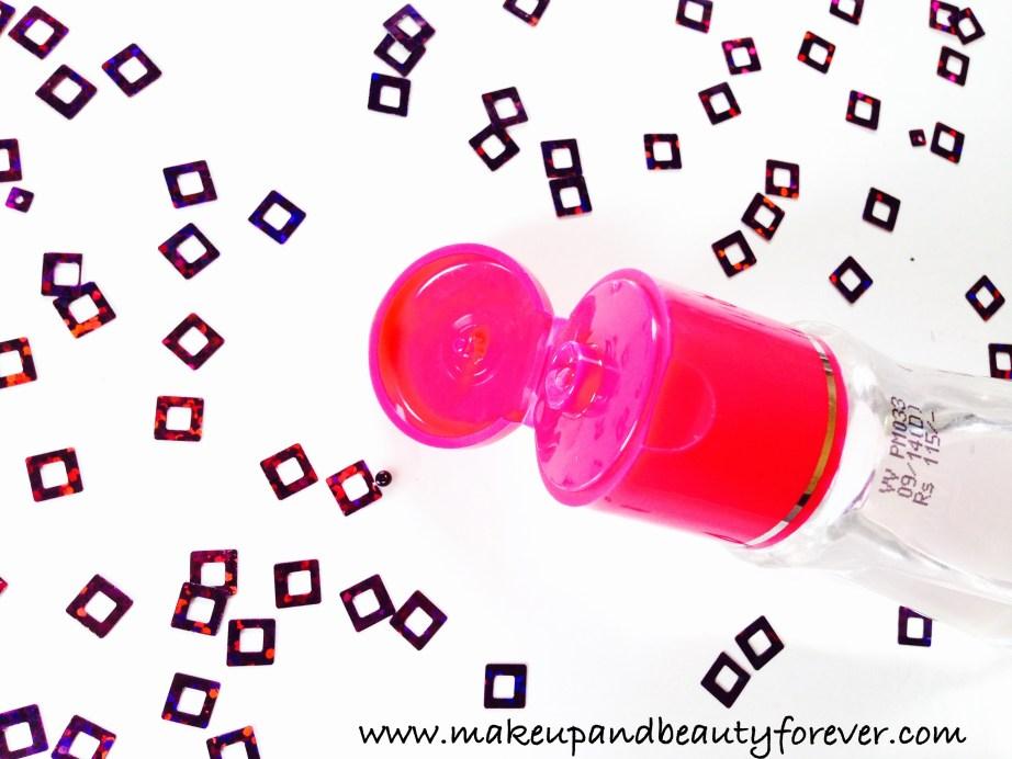 Livon Silky Potion Detangling Hair Fluid Review