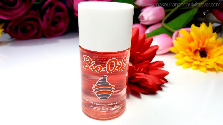 Bio Oil Multiuse Skincare Oil Review Ingredients Effects Before After