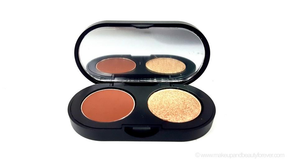 SeaSoul Cosmetics Makeup HD Eyeshadow Palette SS22 Review