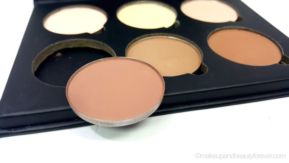 Anastasia Beverly Hills Contour Kit Light Medium Review Pan