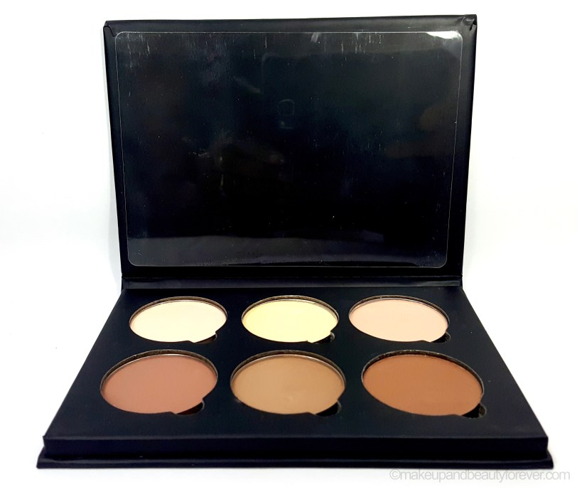 Anastasia Beverly Hills Contour Kit Light Medium Review Tutorial