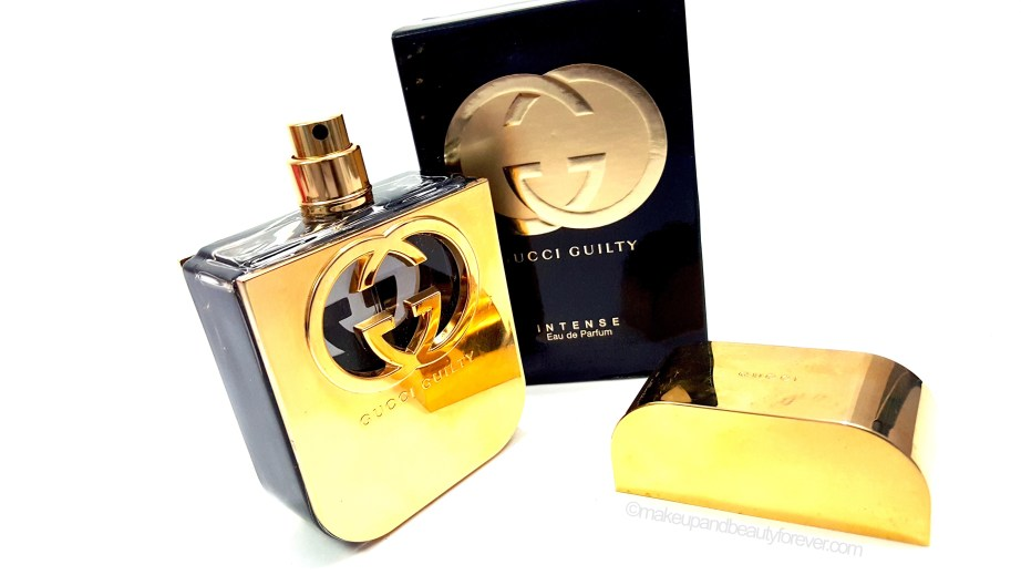Gucci Guilty Intense EDP Perfume Review