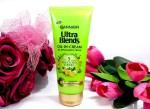 Garnier Ultra Blends 5 Precious Herbs Oil In Cream Oil Replacement Cream Review