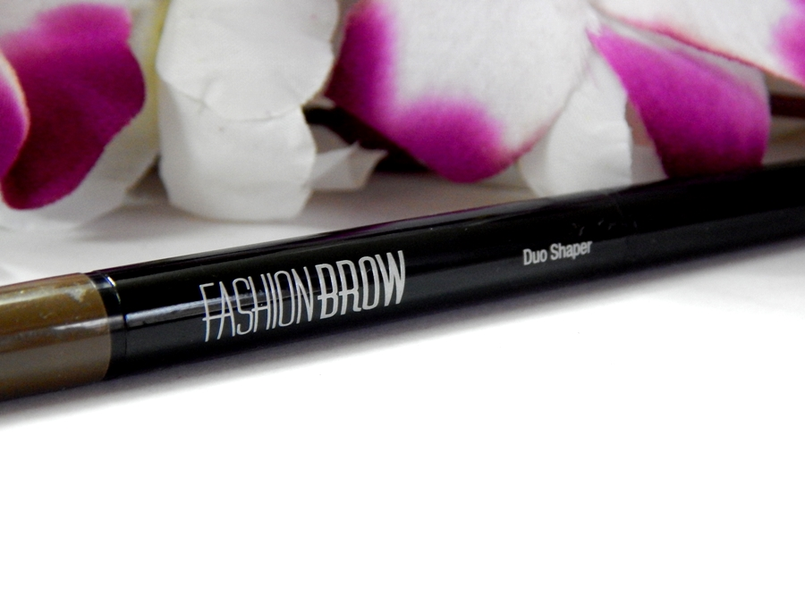 Maybelline Fashion Brow Duo Shaper Brown