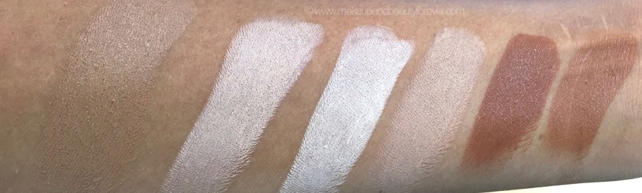 All Inglot Stick Foundation Shades Review Swatches 101 102 103 104 105 106 107 108 109 110 111 112 113 114 115 116 117 2