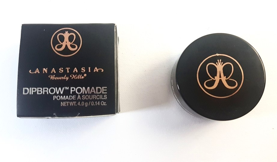 Anastasia Beverly Hills Dipbrow Pomade Review Swatches blog
