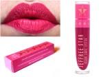 Jeffree Star Velour Liquid Lipstick Masochist Review, Swatches