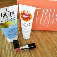 June True Beauty Box ~Veganista~ {Review}