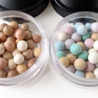 e.l.f. Studio Mineral Pearls {Review}