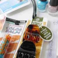Dollar Tree Haul: Beauty + Household