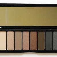 e.l.f. Everyday Smoky Eyeshadow Palette {Review}