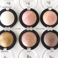 e.l.f. Studio Baked Eyeshadow {Review}