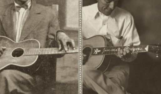 """Book review:  """"In Tune: Charley Patton, Jimmie Rodgers and The Roots of American Music"""" by Ben Wynne"""