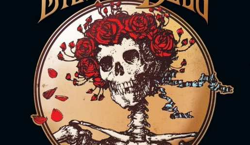 The Best of the Grateful Dead (2 CD's)