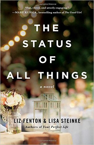 12 Binge Worthy Summer Reads: The Status of all Things