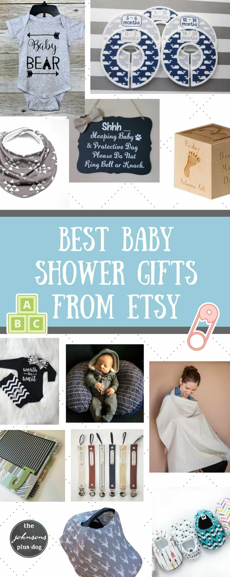 Pleasing Baby Shower Gifts From Etsy Baby Shower Gifts From Etsy Making Manzanita Etsy Baby Shower Banner Etsy Baby Shower Decorations baby Etsy Baby Shower