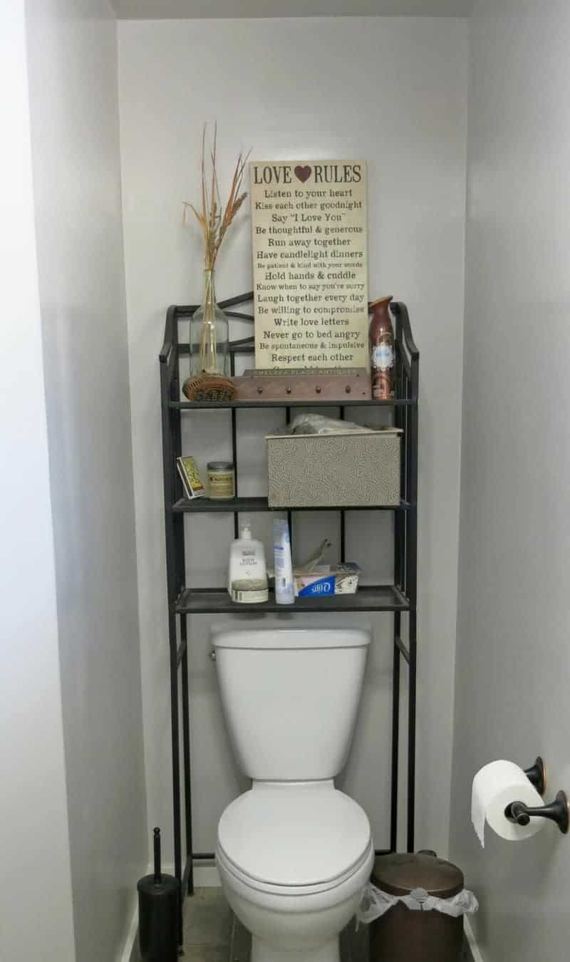 Large Of Floating Shelves Bathroom