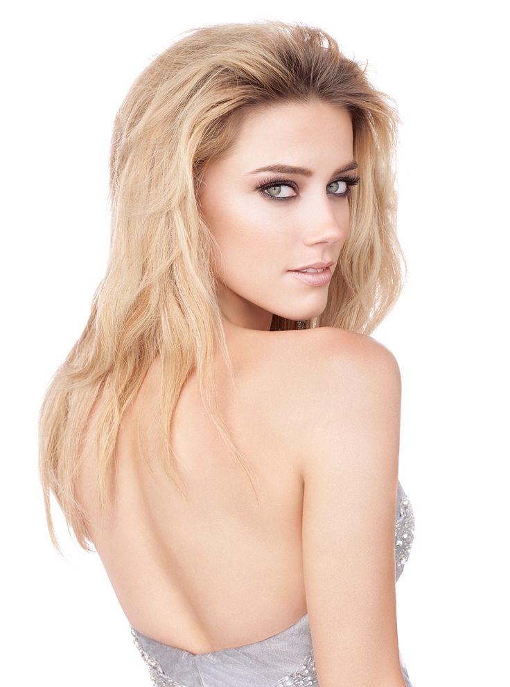 Amber Heard | MaksatBi... Amber Heard